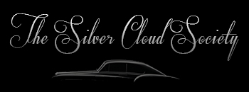 The Silver Cloud Society